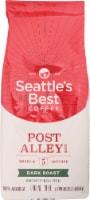 Seattle's Best Level 5 Dark & Intense Ground Coffee