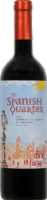 The Spanish Quarter Cabernet Sauvignon - Tempranillo