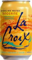 LaCroix Tangerine Sparkling Water - 12 fl oz