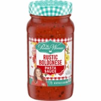 The Pioneeer Woman Rustic Bolognese Pasta Sauce