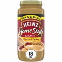 Heinz Home Style Roasted Turkey Gravy