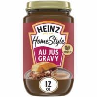 Heinz HomeStyle Bistro Au Jus Gravy