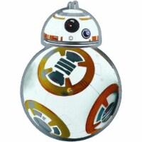 Star Wars BB-8 Jumbo Deluxe Invitations [8 Per Pack]