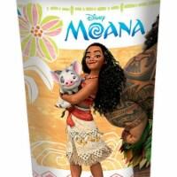 Amscan Disney Moana Plastic Cup - 16 oz
