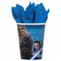 Amscan Star Wars Paper Cups