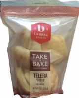 La Brea Take & Bake Telera Rolls 8 Count