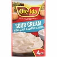 Ore-Ida Sour Cream Homestyle Mashed Potatoes