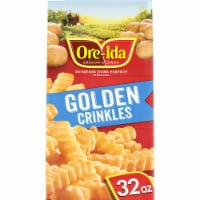 Ore-Ida Golden Crinkles French Fried Potatoes