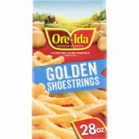 Ore-Ida Golden Shoestrings French Fried Potatoes
