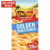 Ore-Ida Golden Shoestrings French Fried Potatoes