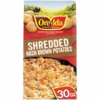 Ore-Ida Shredded Hash Brown Potatoes