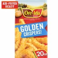 Ore-Ida Golden Crispers! Crispy French Fried Potatoes