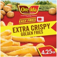 Ore-Ida Ready in 5 Extra Crispy Golden Fries French Fried Potatoes