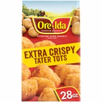 Ore-Ida Extra Crispy Tater Tots - 28 oz