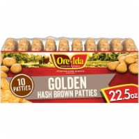 Ore-Ida Golden Hash Brown Patties