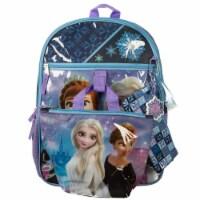Bioworld Frozen 2 Backpack Set