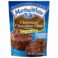 Martha White Chocolate Chocolate Chip Muffin Mix