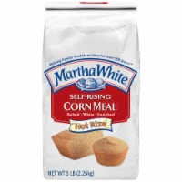 Martha White Self-Rising Corn Meal Mix