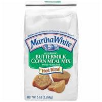 Martha White Buttermilk Corn Meal Mix