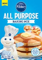Pillsbury All Purpose Baking Mix