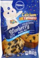 Pillsbury Blueberry Muffin Mix