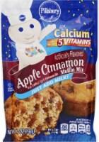 Pillsbury Apple Cinnamon Muffin Mix