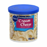 Pillsbury Cream Cheese Frosting