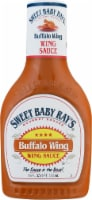 Sweet Baby Ray's Buffalo Wing Sauce