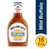 Sweet Baby Ray's Mild Buffalo Wing Sauce