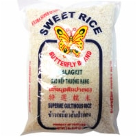 Butterfly Brand Sweet Rice