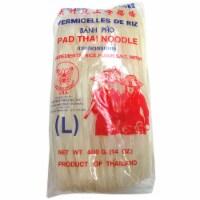 Butterfly Brand Jantaboon Rice Sticks Pad Thai Noodles - 14 oz