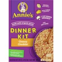 Annie's One-Pot Pasta Cheesy Mac with Hidden Veggies