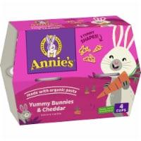 Annie's™ Yummy Bunnies & Cheddar Pasta & Cheese - 4 ct / 1.4 oz