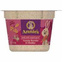 Annie's™ Yummy Bunnies & Cheddar Pasta & Cheese - 1.4 oz