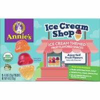 Annie's Ice Cream Shop Fruit Snacks - 5 ct / 0.8 oz