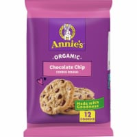 Annie's Organic Chocolate Chip Cookie Dough