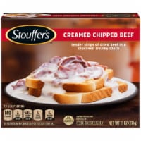 Stouffer's Classics Creamed Chipped Beef