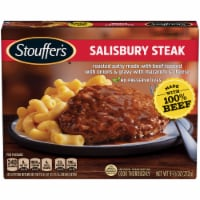Stouffer's Salisbury Steak Individual Frozen Meal