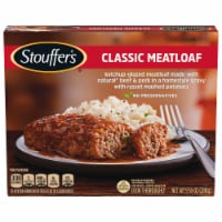 Stouffer's Classic Meatloaf Frozen Meal