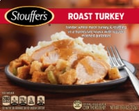 Stouffer's Classics Roast Turkey Frozen Meal
