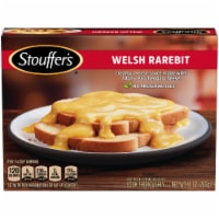 Stouffer's Classics Welsh Rarebit