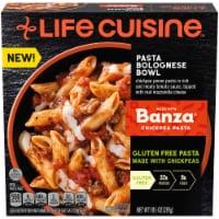 Life Cuisine Pasta Bolognese Bowl Frozen Meal