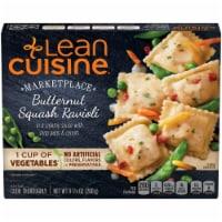 Lean Cuisine, Spa Cuisine Butternut Squash Ravioli, 9.875 oz. (12 Count) - 12 Count