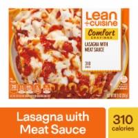 Lean Cuisine Favorites Lasagna With Meat Sauce Frozen Meal
