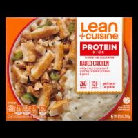 Lean Cuisine Comfort Baked Chicken Frozen Meal