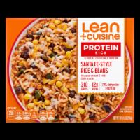 Lean Cuisine Favorites Santa Fe Style Rice & Beans Frozen Meal