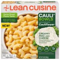 Lean Cuisine Cauli'Bowls Creamy Mac and Cheese Cauliflower Pasta Frozen Meal