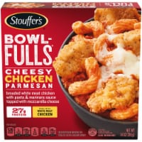 Stouffer's Bowl-Fulls Cheesy Chicken Parmesan Bowl Frozen Meal