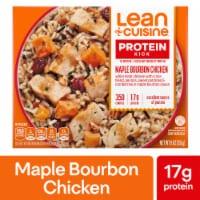 Lean Cuisine Maple Bourbon Chicken Frozen Meal