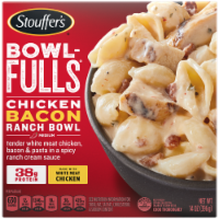 Stouffer's Bowl-Fulls Chicken Bacon Ranch Pasta Bowl